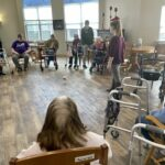 Games and Activities at Stoneybrook